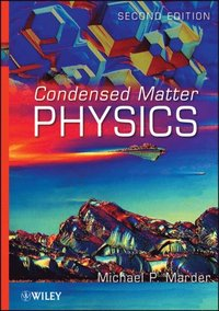 Condensed Matter Physics (e-bok)