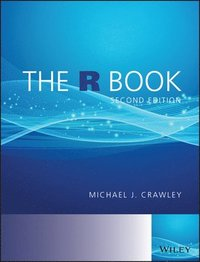 The R Book 2nd Edition (inbunden)
