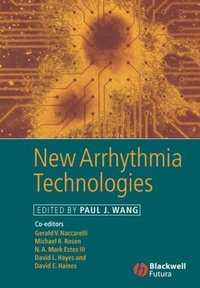 New Arrhythmia Technologies (e-bok)