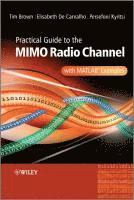 Practical Guide to MIMO Radio Channel (inbunden)