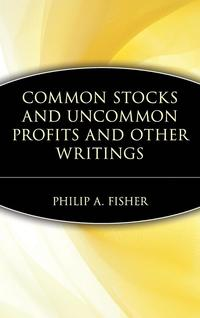 Common Stocks and Uncommon Profits (inbunden)
