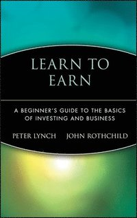 Learn to Earn (inbunden)