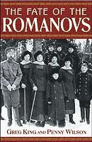 The Fate of the Romanovs (inbunden)