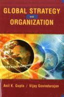 Global Strategy and the Organization (häftad)