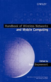 Handbook of Wireless Networks and Mobile Computing (inbunden)