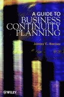 A Guide to Business Continuity Planning (inbunden)