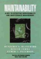 Maintainability (inbunden)