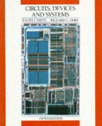 Circuits, Devices and Systems (inbunden)