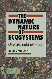 The Dynamic Nature of Ecosystems (inbunden)