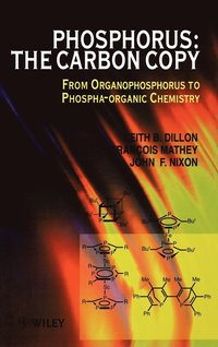 Phosphorus: The Carbon Copy (inbunden)