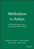 Attributions in Action (inbunden)