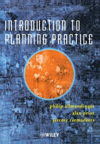 Introduction to Planning Practice (häftad)