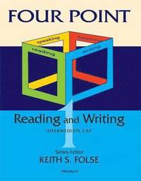 Four Point Reading-Writing 1 (häftad)
