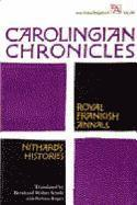 Carolingian Chronicles (häftad)