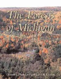 The Forests of Michigan (häftad)
