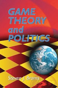 Game Theory and Politics (e-bok)