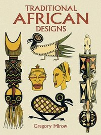 Traditional African Designs (häftad)