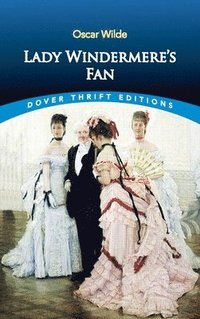 Lady Windermere's Fan (häftad)