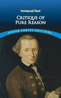 Critique of Pure Reason (häftad)
