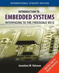 Introduction To Embedded Systems Ebook