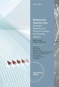 TIPS TEACHING PDF MCKEACHIE