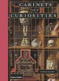 Cabinets of Curiosities (inbunden)