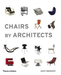 Chairs by Architects (häftad)