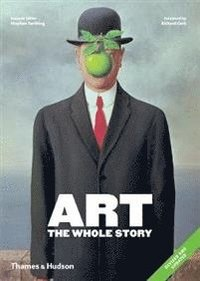 Art: The Whole Story (häftad)