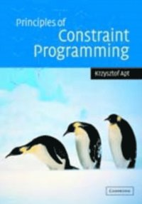 Principles of Constraint Programming (e-bok)