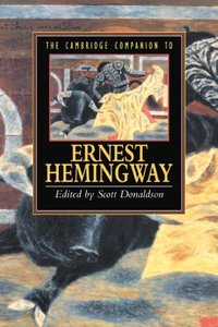 Cambridge Companion to Hemingway (e-bok)