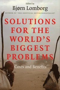 Solutions for the World's Biggest Problems (e-bok)