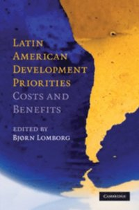 Latin American Development Priorities (e-bok)