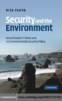 Security and the Environment (e-bok)