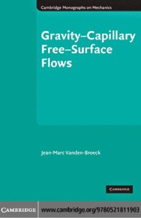 computer modeling of free surface and pressurized flows mays l chaudhry m hanif
