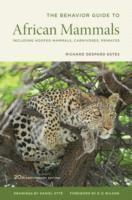 The Behavior Guide to African Mammals (häftad)