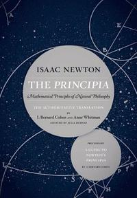The Principia: The Authoritative Translation and Guide (häftad)