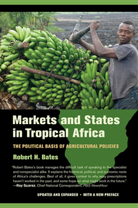 Markets and States in Tropical Africa (e-bok)