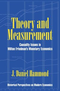 Theory and Measurement (häftad)