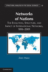Networks of Nations (häftad)