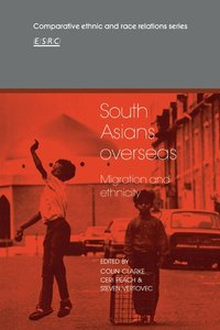 South Asians Overseas (häftad)