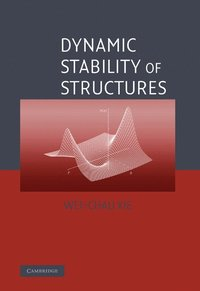 Dynamic Stability of Structures (häftad)