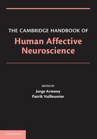 The Cambridge Handbook of Human Affective Neuroscience (häftad)