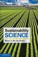 Sustainability Science (häftad)