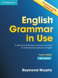 English Grammar in Use Book with Answers (häftad)