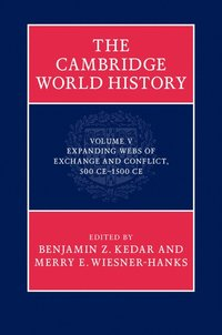 The Cambridge World History (inbunden)