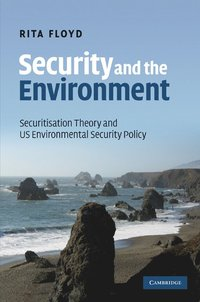 Security and the Environment (inbunden)