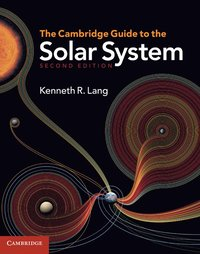 The Cambridge Guide to the Solar System (inbunden)