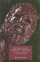 The Origins of European Thought (häftad)