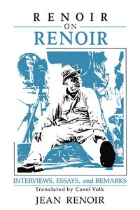 Renoir on Renoir (häftad)