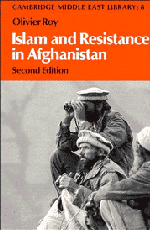 Islam and Resistance in Afghanistan (inbunden)
